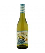 Вино The Grinder Chenin Blanc біле сухе 0,75 л