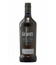 Віскі Grant's Triplewood Smoky 0.7 л