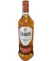 Віскі Grant's Rum Cask Finish 0.7 л