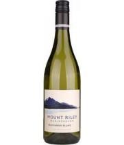 Вино Mount Riley Sauvignon Blanc біле сухе 0.75 л