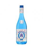 Вино ігристе Amatista Blue біле солодке 0,75 л