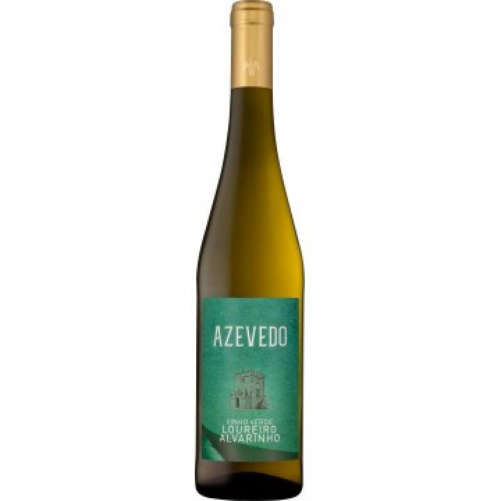 Вино Azavedo біле сухе 0,75