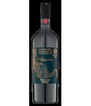 Вино Tombacco  Azzurra черв. н/сухе 0.75 л