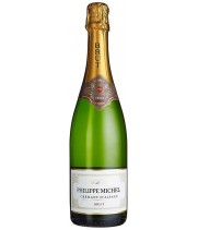 Вино ігр. Cremant D'Alsace біле брют 0,75 л