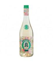 Вино ігристе Amatista Blanco біле солодке 0,75 л