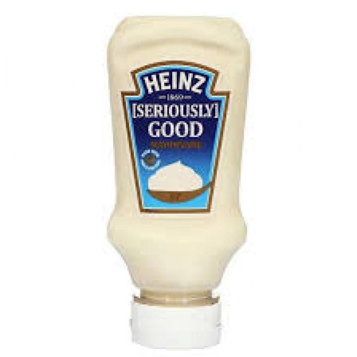 Майонез легкий Heinz 400 мл