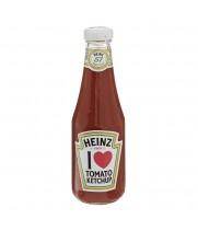 Кетчуп томатний Heinz 330 мл