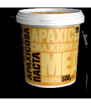 Арахісова паста з медом та кардамоном 500 г