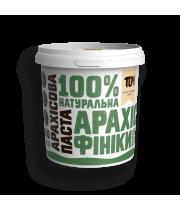 Арахісова паста з фініками та кокосовою олїєю 500  г