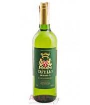 Вино  Castillo del Marques біле н/сол. 0,75л.