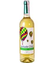 Вино Latitude Sauvignon Blanc-Chardonnay біле н/сол.0.75 л