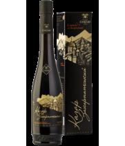 Вино Chateau Chizay Кагор Закарпатський черв. десертне 0,75 л
