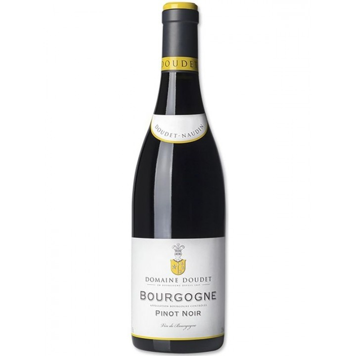Вино Pinot Noir Vin de France червоне сухе 0,75 л