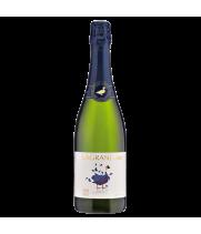 Вино ігр. Cava La Granja, біле брют, 0,75 л