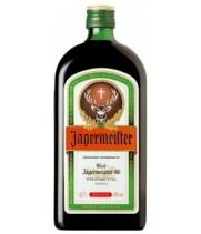 Настоянка Jagermeister 0,7 л.