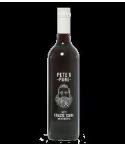 Wine Pete's Pure Grazie Cara red dry 0,75 l