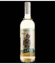Wine Cappo Moscato White Dry 0,75 l