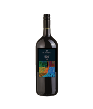 Wine Piantaferro Merlot Veneto 1500 ml