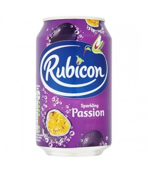 Drink Rubicon Passion 330 ml