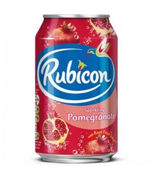 Rubicon Pomegranate 330 мл