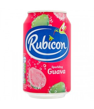 Drink Rubicon Guava 330 ml