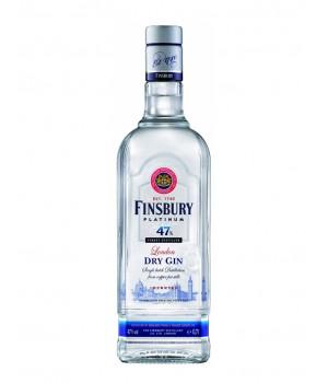 Gin Finsbury Platinum 0,7 l.