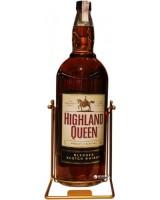 Віскі Highland Queen 4.5 л
