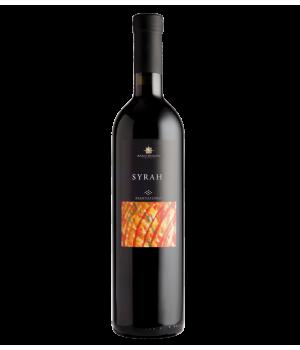 Вино Syrah Terre Siciliane чер. н/сух. 0,75 л
