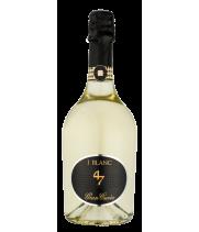 Sparkling wine 47 Anno Domini Gran Cuve Vino Spumante white brut, 0.75 l.