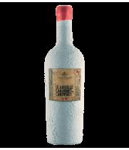 Вино Le Agrille Cabernet di Cabernet чер. н/сух. 0,75 л