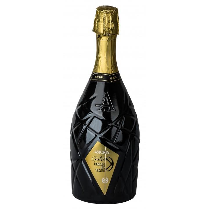 Sparkling Wine Astoria Spumante Prosecco D.O.C. Treviso Galie, 750ml