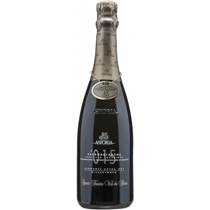 Sparkling Wine Astoria Valdobbiadene Prosecco Superiore D.O.C.G. Millesimato, 750ml