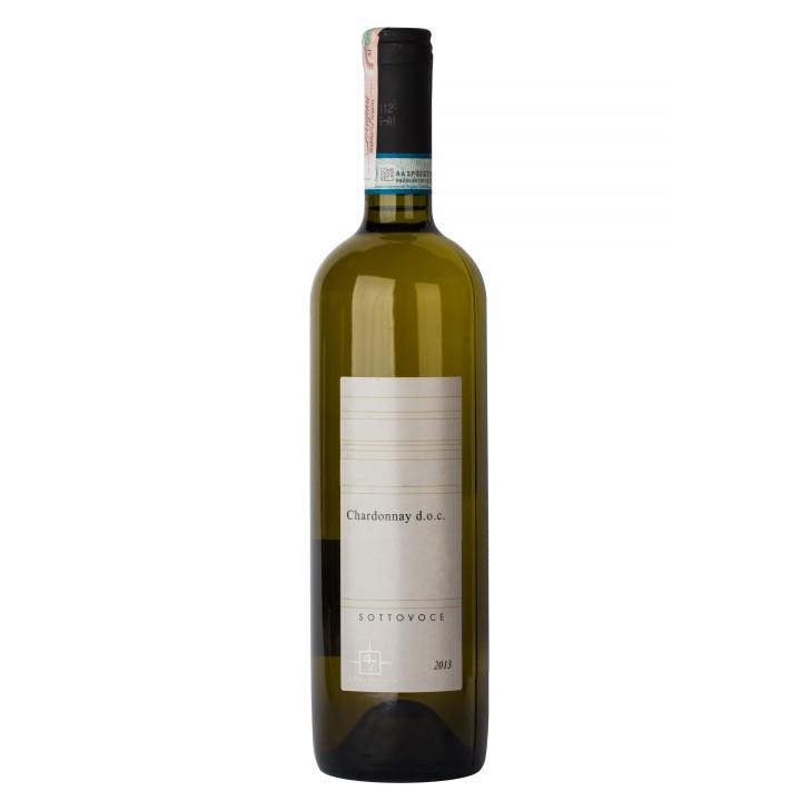 Wine Anno Domini Chardonnay D.O.C. Piave Linea Sottovoce, 750ml