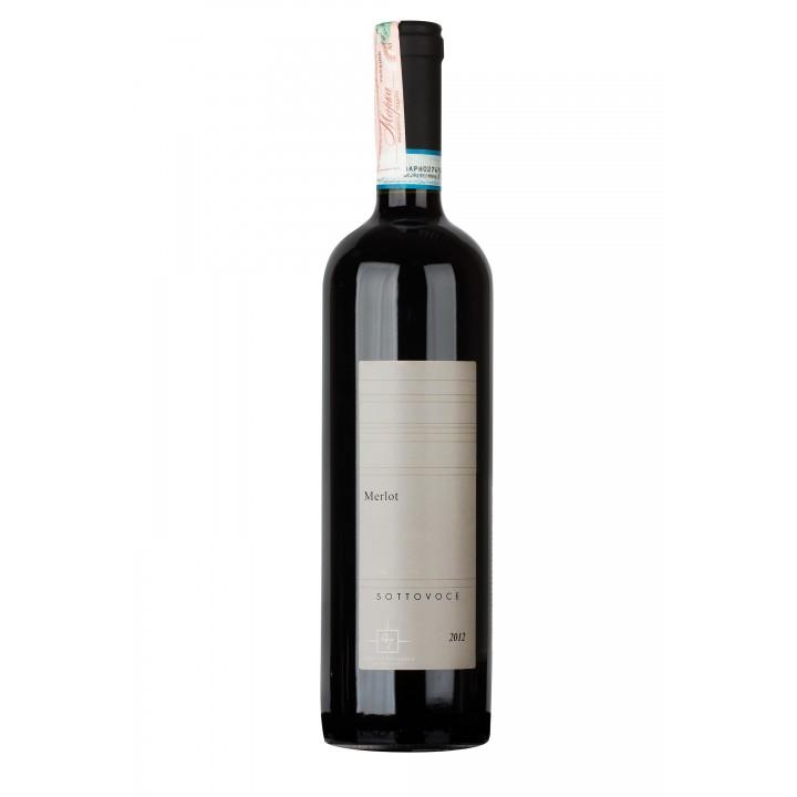 Wine Anno Domini Merlot D.O.C. Venezia Linea Sottovoce, 750ml
