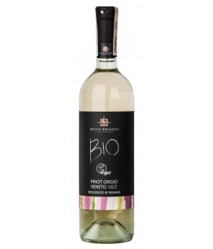 Wine Anno Domini Pinot Grigio I.G.T. Veneto BIO 750ml