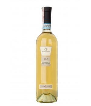 Вино Pinot Grigio біле сухе 0,75 л