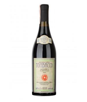 Wine Tombacco Aglianico I.G.T. del Beneventano Vintage, 750ml