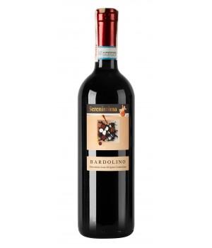 Wine Tombacco Bardolino D.O.C. Serenissima, 750ml