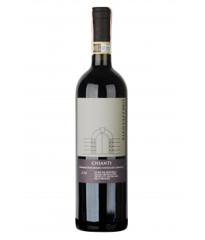 Wine Tombacco Chianti D.O.C.G. Piantaferro, 750ml