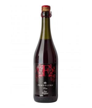 Sparkling Wine Tombacco Fragolino Rosso 750ml