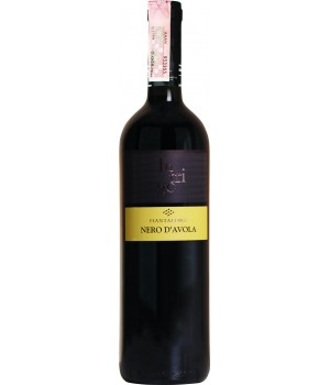 Wine Anno Domini Nero d'Avola I.G.T. Terre Siciliane Piantaferro 750ml