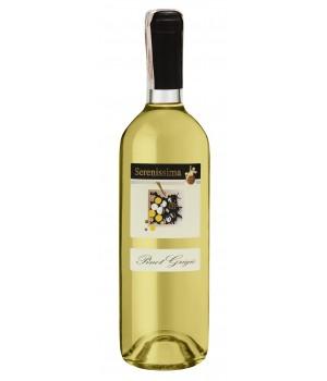 Wine Tombacco Pinot Grigio I.G.T. Veneto Serenissima, 750ml