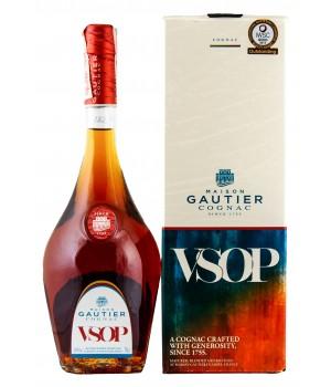 Cognac Maison Gautier V.S.O.P. 700ml
