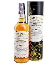 Whiskey Douglas Laing Clan Denny Grain Cambus 25 Y.O. 700ml