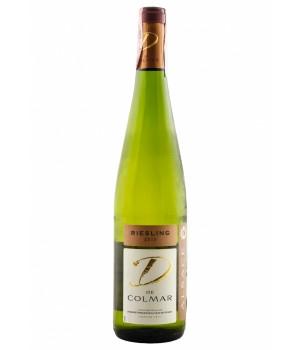 Wine De Colmar Riesling 750ml