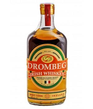 Whiskey West Cork  Drombeg 700ml