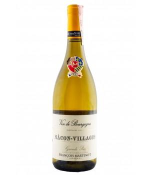 Wine Francois Martenot Macon-Villages Grands Pres 750ml