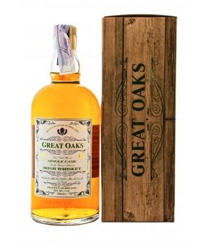 Whiskey West Cork Distillers Great Oaks 700ml