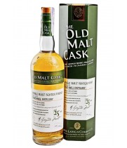 Whiskey Hunter Laing Old Malt Cask Strathmill 25 Y.O. 700ml