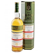 Whiskey Hunter Laing Old Malt Cask Linkwood 18 Y.O. 700ml